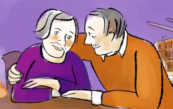 vergeetachtigheid of dementie?