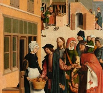Zeven-Werken-van-Barmhartigheid-fragment-Rijksmuseum